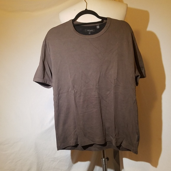 Ted Baker London Other - Final TED BAKER Brown T shirt